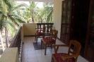 Palmleaves Beach Resort v Indii